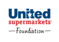 United Super Markets Foundation Logo Logo
